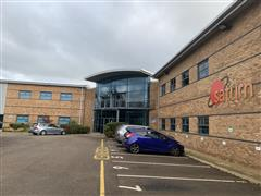 TO LET: The Saturn Centre, Challenge Way, Greenbank Business Park, Blackburn
