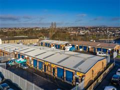 TO LET: Richmond Industrial Estate, Richmond Street, Accrington