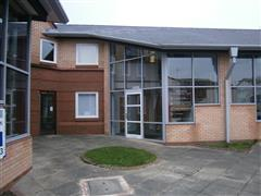 TO LET: Innovate at Balfour Court, Off Hough Lane, Leyland