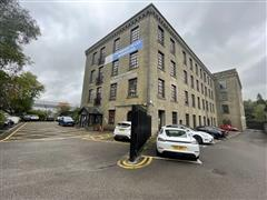 TO LET: Hardman's Business Centre, New Hall Hey Road, Rawtenstall