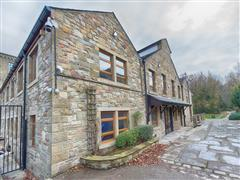 TO LET: Hurstwood Court Business Centre, New Hall Hey Road, Rawtenstall