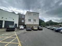TO LET: Unit 5, New Hall Hey Business Centre, New Hall Hey Road, Rawtenstall
